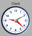 Clock2Pic